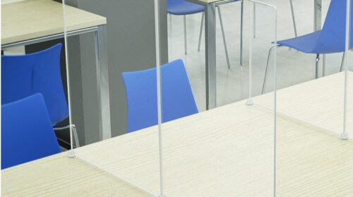 School Bench Divider UAE