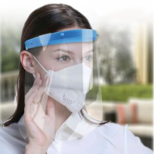 Face Shield 6326-25