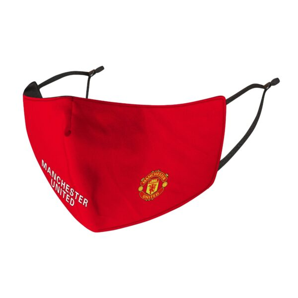 Reusable Washable Face Mask - Football Lovers - 6366-70