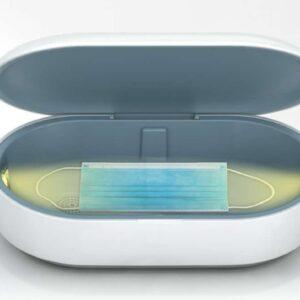 Wireless Charging Sterilizer-6417-1280