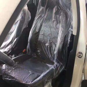 PE Seat Cover-6429