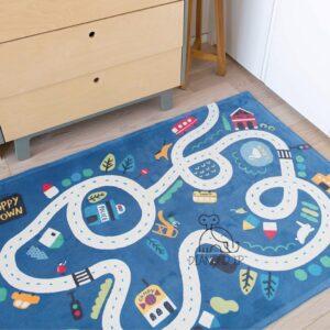 Road Mat Carpet Children