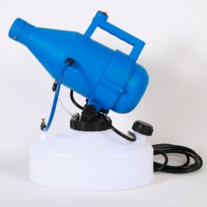 Sterilization Gun/Fog Machine