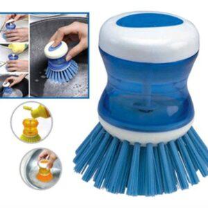 Automatic Liquid Soap Scrubbing/Washing