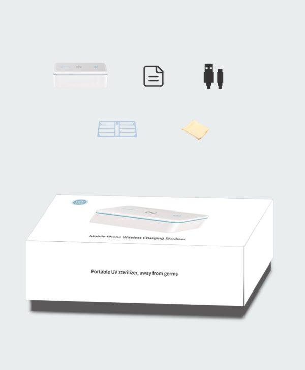 Sterilization Box-6417-1380