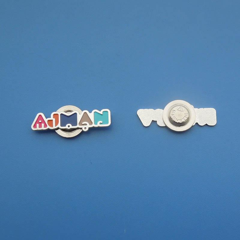 Badges Pins 20