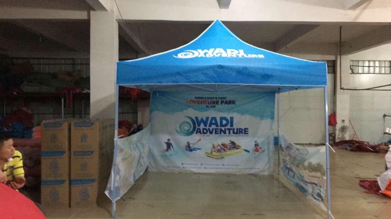 Outdoor Event Tents1